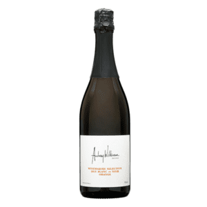 Audrey-Wilkinson-Winemakers-Selection-2013-Blanc-et-Noir-Orange